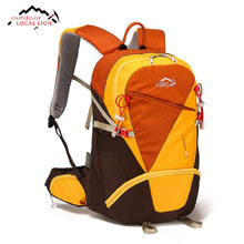 Ourdoor Local Lion Mountaineering Sport Bag Professional Camping Climbing Riding Runing Hiking High Capacity Waterproof Backpack