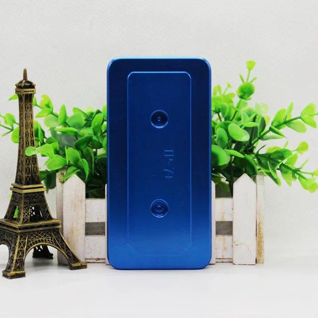 Topný nástroj Sublimační tisk 3D krycí pouzdro pro přípravky iphone7 plus i7 + přípravky pro výrobu forem