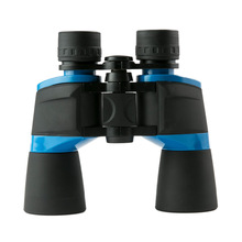 High Quality 2018 Outdoor telescope Adjustable double barrel at high magnification Concert telescope equipment 8*50 glasses phishing telescope 10x magnification 50 100m view