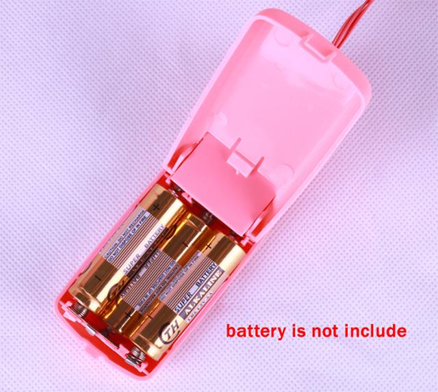 Egg Vibrator Bullet Vibrator Clitoral G-Spot Stimulators