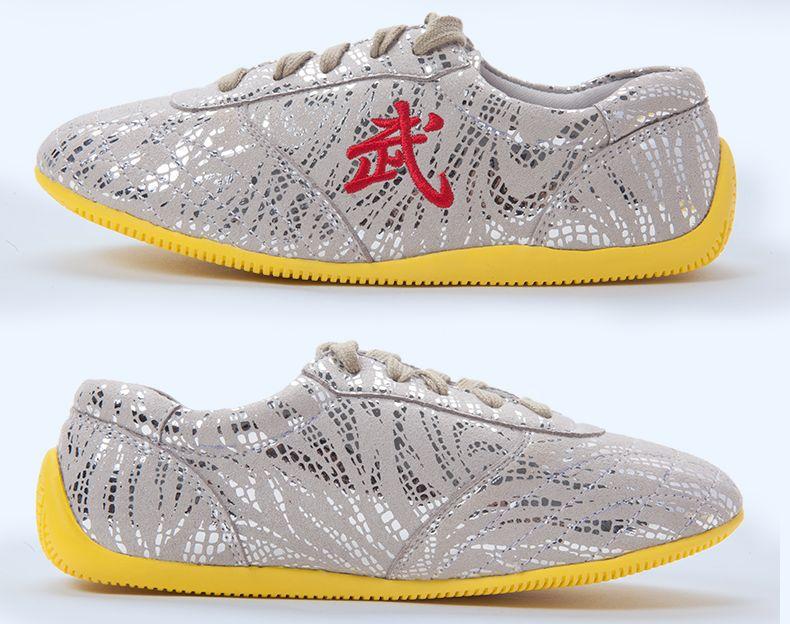 Classic Designer Wushu Shoes 3