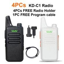 range Transceiver UHF KD-C1