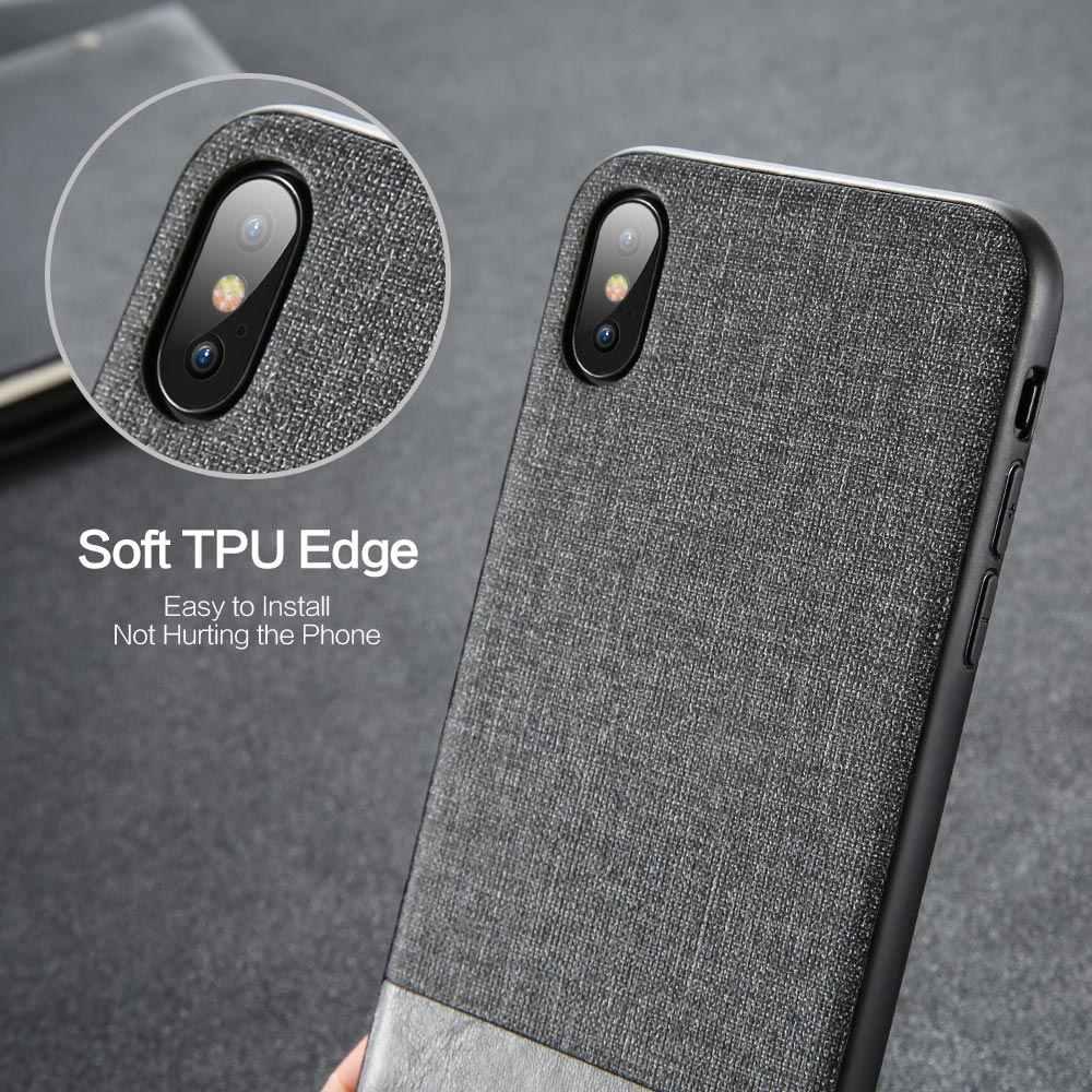 FLOVEME Case For Huawei P20 P10 Lite P30 Pro Soft Silicone Case For Huawei Mate 20 10 Lite Pro Case For Honor 8X 9 10 Lite Cover