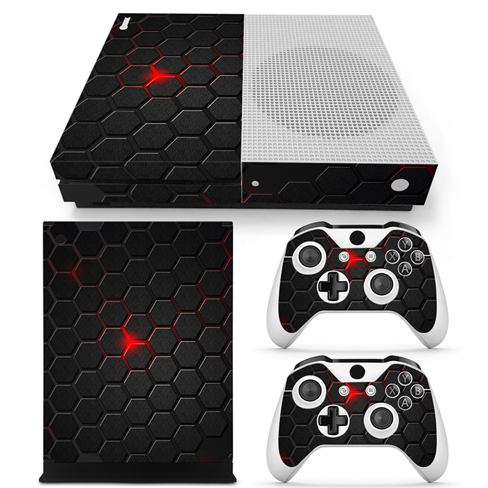New Arrivals for Xbox One Slim Console Skin Stickers