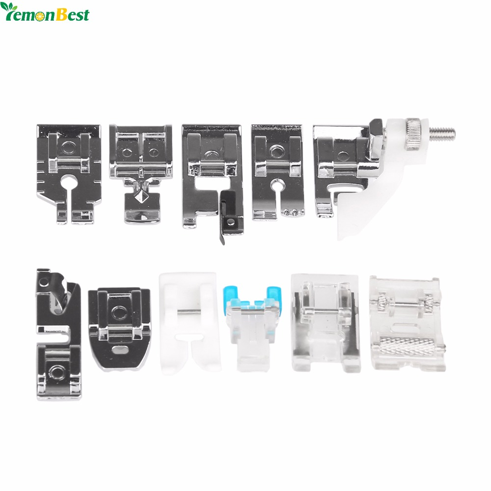 Aliexpress.com : Buy 11pcs Multifunction Sewing Machine ...