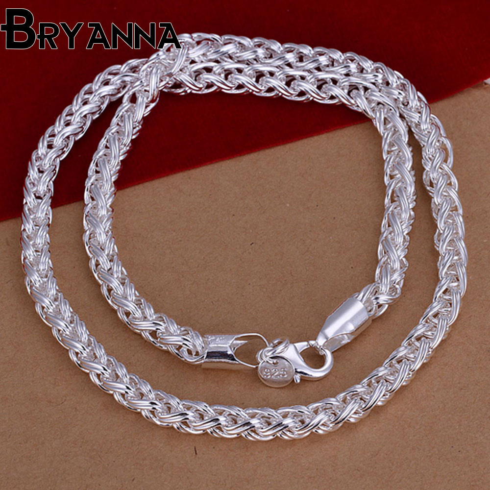 M003 Fashion Metal Necklace Baby Teetining Necklace