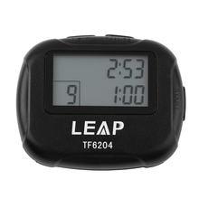 Электроника для тренировок сегментный таймер с интервалом секундомер