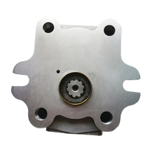 Booster pump gear pump for repair KOMATSU PC50UU-2 PC50UG-2 PC50UD-2  pilot pump repair kit for excavator