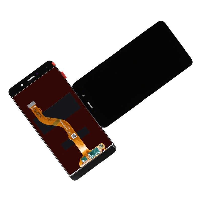 ЖК-дисплей для Huawei Y7 2017 ЖК-дисплей сенсорный дигитайзер монтажный ЖК-экран для Huawei 2017 дисплей Бесплатная доставка