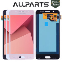 ORIGINAL 5 2 Super AMOLED LCD For SAMSUNG Galaxy J5 2016 LCD Display J510 J510F J510FN