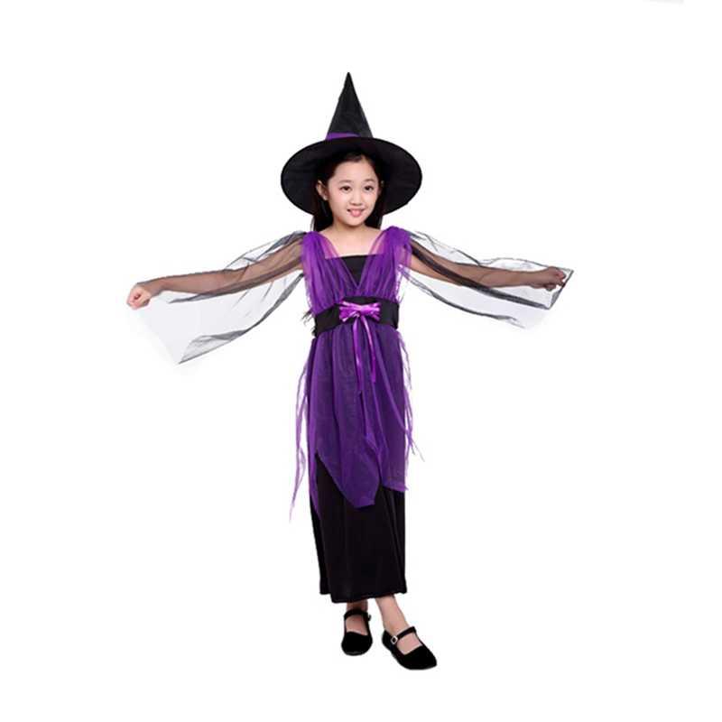 Костюм для косплея на Хэллоуин маскарадная шапка-скафандр для маленьких девочек + платье детский костюм для Хэллоуина из двух предметов