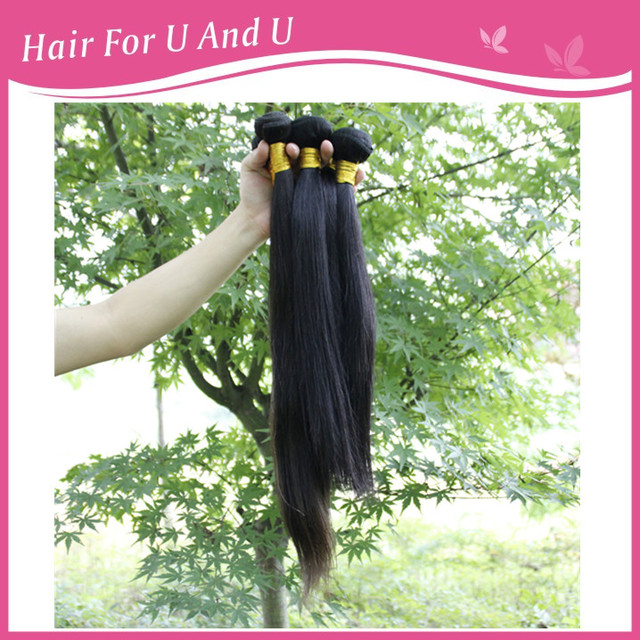Aliexpress Buy 8a Unprocessed Hair For U Products 3 Pcs Lot