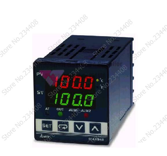 New Original Temperature Controller DTB9696LR DTB Series Delta Thermostat new original temperature controller dtb4848cr dtb series delta thermostat 100