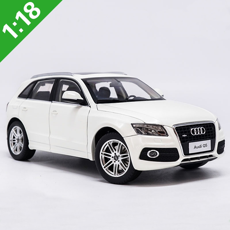 New 1 18 Audi Q5 Suv Alloy Diecast Car Model Toys For Kids