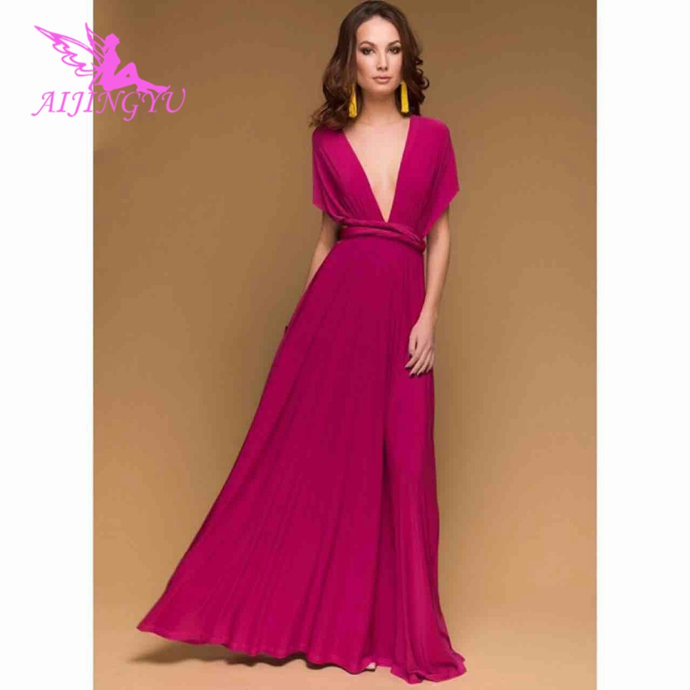 6d832453dfb0a Detail Feedback Questions about AIJINGYU Plus Size Evening Dress Party Sexy  Gown 2018 Women Elegant Formal Special Occasion Dresses Fashion Gowns BN601  on ...