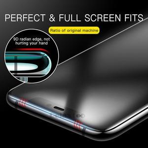 Image 3 - マット強化サムスンギャラクシーA9 A6 A8 プラス 2018 フロストスクリーンプロテクターにサムスンギャラックスA9 2018 A920 A9s保護ガラス
