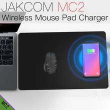 JAKCOM MC2 Wireless Mouse Pad Charger Hot sale in Chargers as 20700 battery homekit 18650(China)