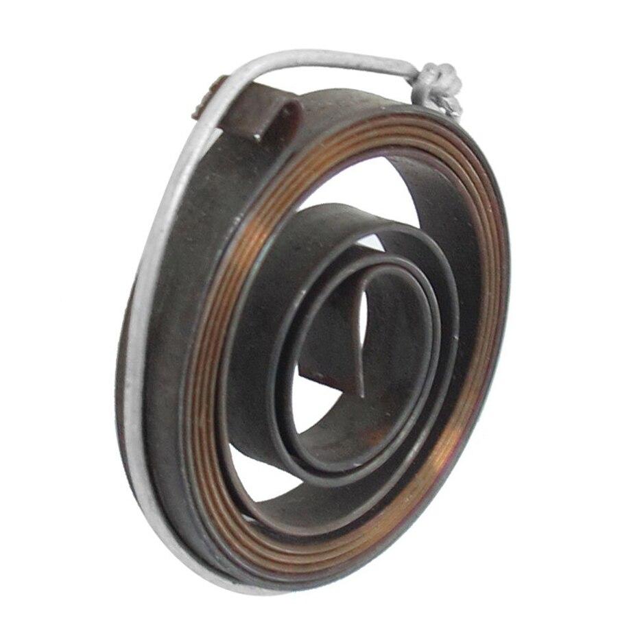 Промо-акция! 6-дюймовый дрель Пресс перо подачи масла возвращение спиральная пружина