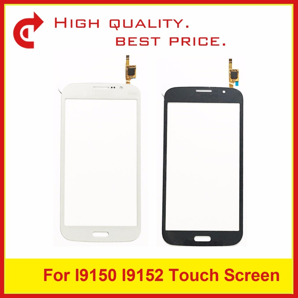 High Quality For SamsungGalaxyMega5.8 i9150 i9152 GT i9150 GT i9152 Digitizer Touch Screen Panel Sensor Outer Glass+TrackingCode-in Mobile Phone Touch Panel from Cellphones & Telecommunications
