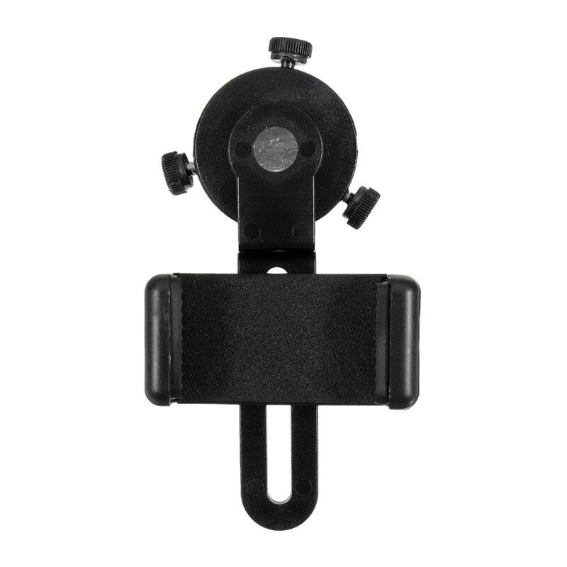 Монокуляр 38/41/42/43 мм преобразовать Зажим адаптер Универсальный Открытый телескоп телефон владельца смартфона зажим разъем для iphone 8 x