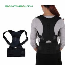 Magnetic Posture Corrector Brace Shoulder Back Support for m