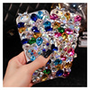 Luxury Bling Diamond Phone Case Glitter Rhinestone Crystal Cover For Xiaomi Redmi Note 1 2 3
