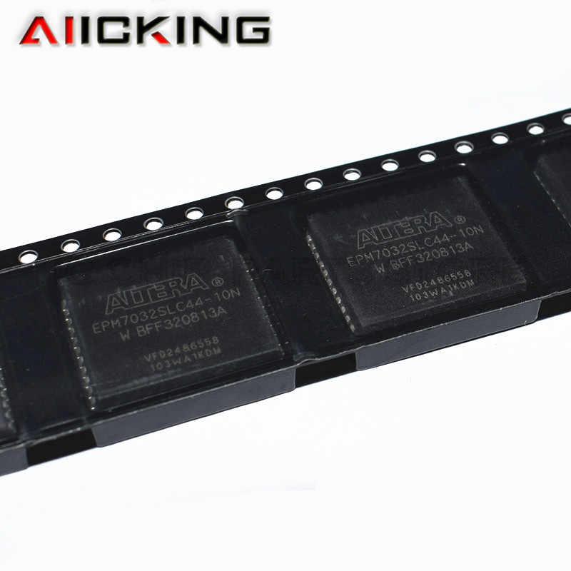 2/個 EPM7032SLC44-10N EPM7032SLC44-10 EPM7032SLC44 PLCC44 内蔵の Ic チップ新オリジナル