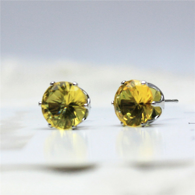 Luxury austrian crystal earrings