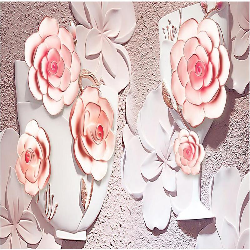 wall wallpaper 3d Photos background photography white  room bedroom Anaglyph relief rose paper mural murals-3d papel de parede  free shipping hepburn classic black and white photos wallpaper old photos tv background wall mural wallpaper