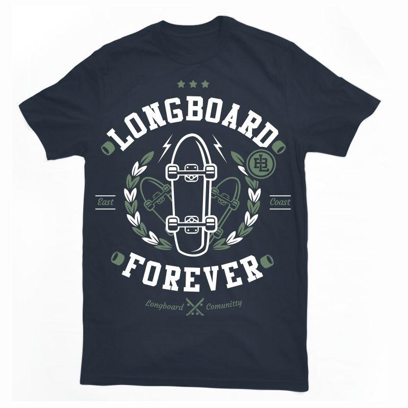 100% QualitäT Longboard Skater Klassische Fly Rohr Skateboard Mashup Dtg Herren T Shirt Tees Sommer Männer Mode T 2019 Mode T Hemd
