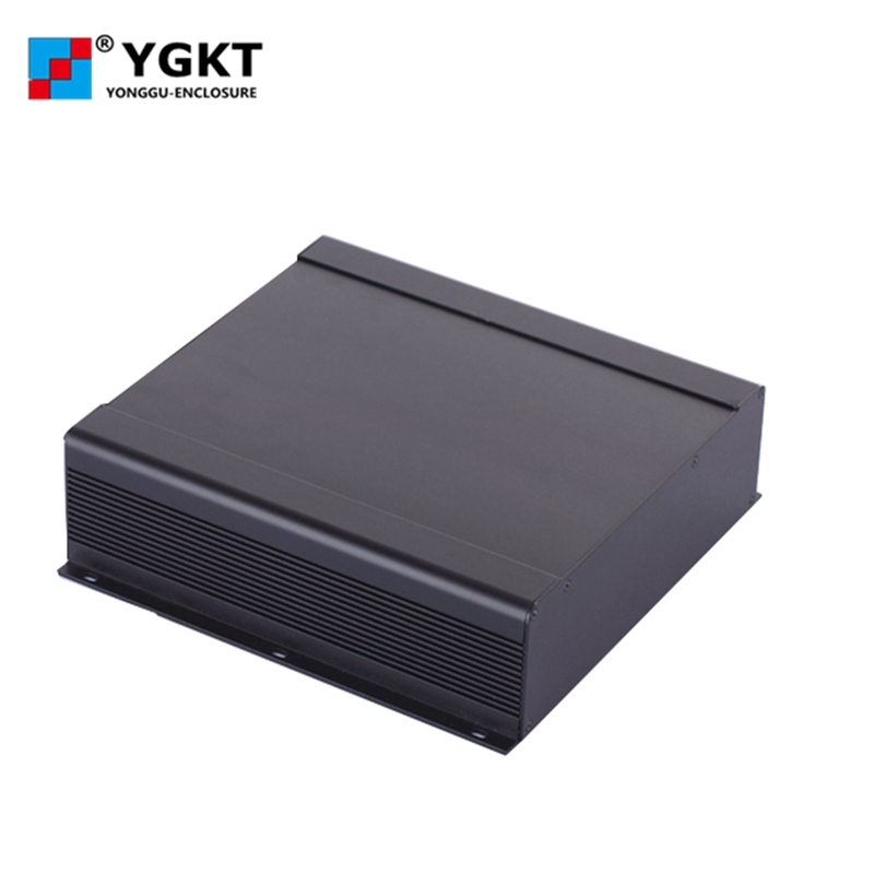 250*73.5-250 mm (W-H-L)electronic diy aluminum project box/extruded diecast aluminum junction box for electronic pcb 122 45 110mm w h l aluminum enclosure for pcb case wall mounting aluminum box aluminum extursion box junction box