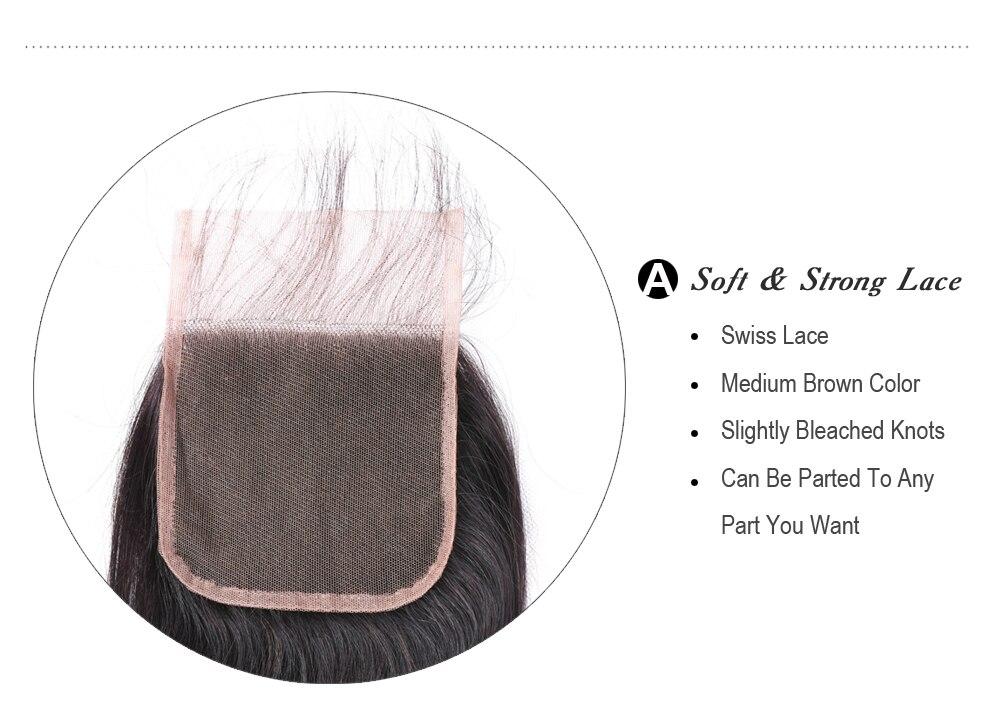 02_01  Beaudiva Malaysian Straight Hair Bundles With Closure three Bundles With Closure 100% Straight Human Hair Bundles With Closure HTB1ofVarmtYBeNjSspkq6zU8VXaj