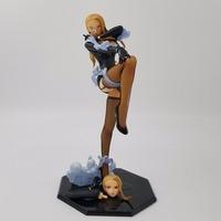 One Piece Kalifa 220mm PVC Action Figure CP9 Kalifa One Piece Anime Model Toys Figurine Luffy Sanji Zoro