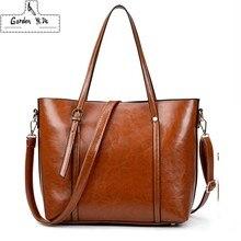6dd2734021422 Licht PU Leder Frauen Handtaschen Weibliche Einfache Weichen Trage Tasche  Große Kapazität Schulter Taschen Schwarz Rot