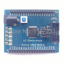 Xilinx XC9572XL CPLD Development Board Learning Board