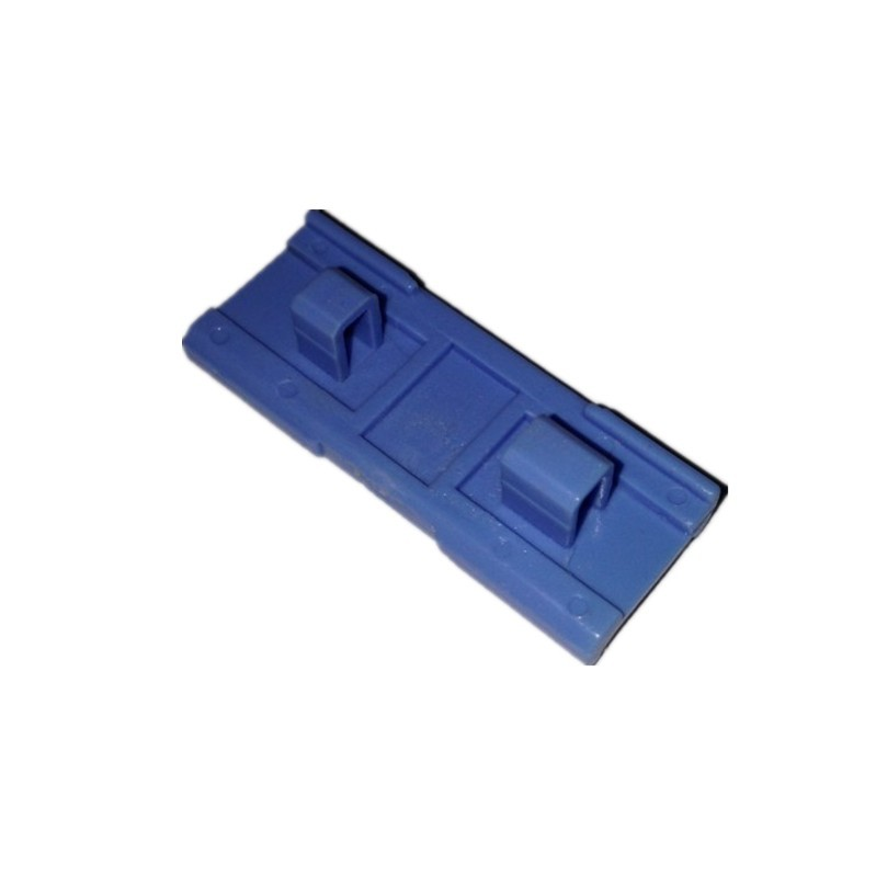1Pcs Separation Pad For HP LaserJet 1000 1150 1200 1220 1300 3300 3310 3320 3330 Printer Separation Pad applies compatible toner cartridge for hp c7115x lasterjet 1000 1005 1200 1220 3300 3310 3320 3330 3380 for canon lbp 1210 russian stock