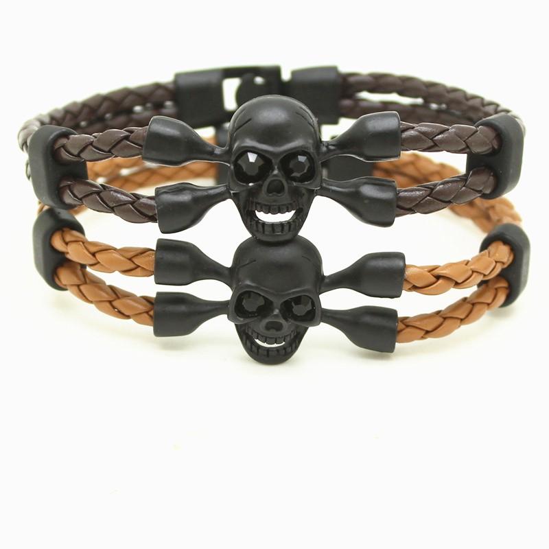 HTB1ofWMNpXXXXckaXXXq6xXFXXXs - Variety of Multilayer Leather Bracelets
