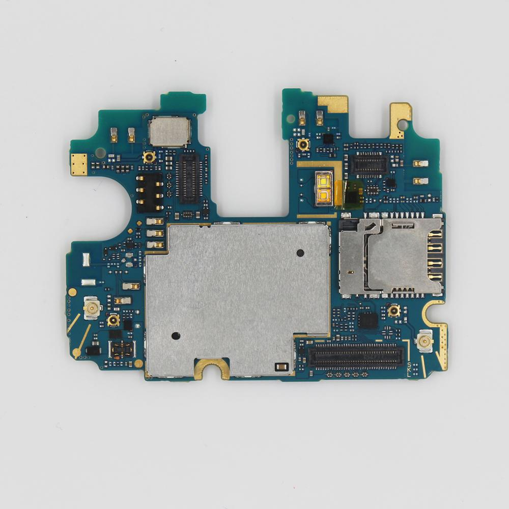 Image 5 - oudini Original Unlocked Main Board For LG G Flex 2 H955 Motherboard Full Work+8G SD card-in Mobile Phone Circuits from Cellphones & Telecommunications