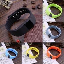 2016 neue billige bluetooth smart watch tw64 smartband armband tragbare schrittzähler smartwatch für ios android fitness tracker