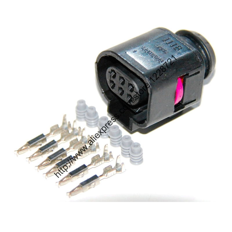 5pcs Wiring Dismount Wire Removal Tool Kit Automotive DIY Titanium