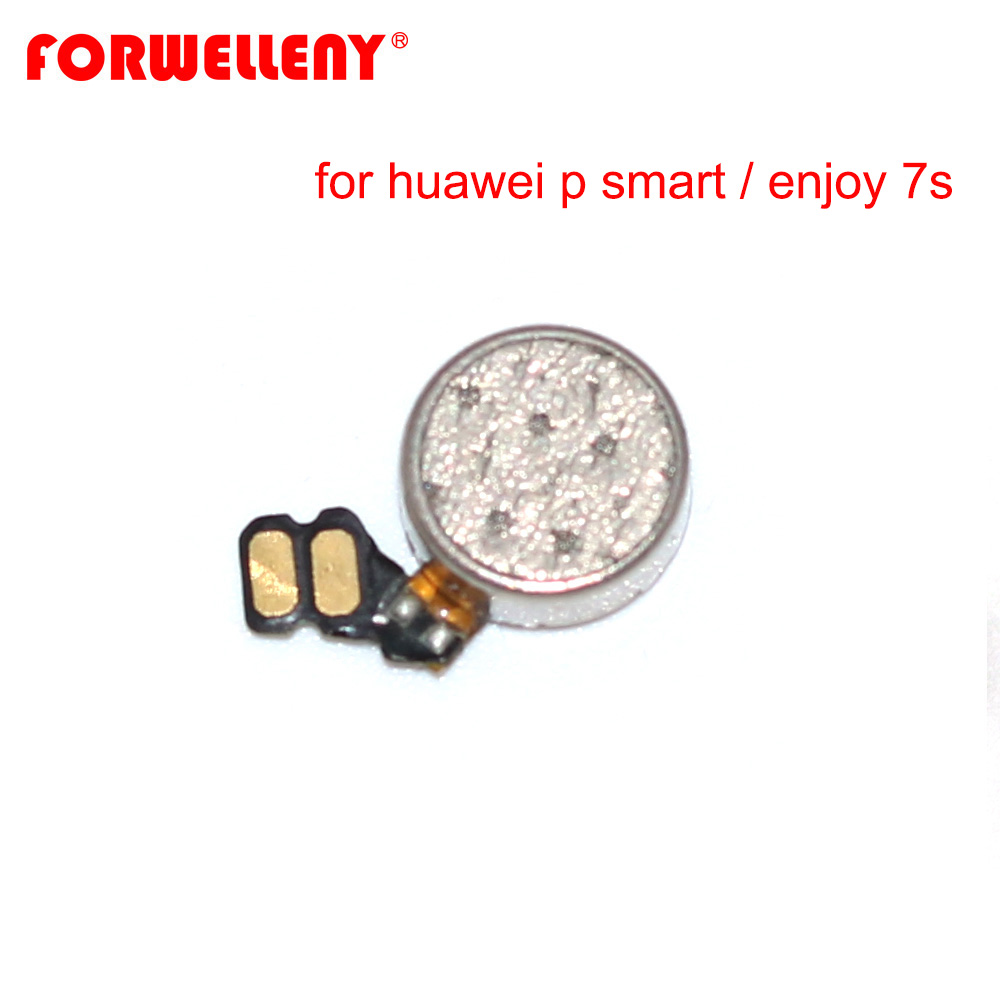 For Huawei P Smart / Enjoy 7S FIG-LX1  Vibrator Motor Flex Cable Replacement Part FIG-LA1 FIG-LX2 FIG-LX3