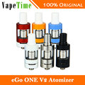 Original Joyetech eGo ONE V2 Atomizer Vaporizer 2ml Capacity Electronic Cigarette Atomizer Tank without Coil for Ego one V2 kit