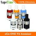 Original joyetech ego one v2 vaporizador atomizador 2 ml capacidade cigarro eletrônico atomizador tanque sem bobina para ego one v2 kit