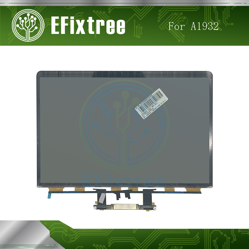 Grade A Late 2018 Year New A1932 LCD Display Screen Panel For Macbook Air Retina 13.3