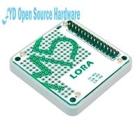 1pcs LoRa Module For ESP32 DIY Development Kit Wireless 433MHz Built In Antenna IOT Development Board