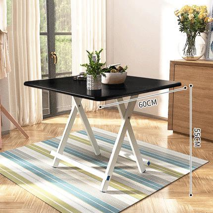 Fold Kitchen Dining Table Home study writing desk Coffee Table Modern Leisure Wood Tea Table Office Conference Pedestal Desk selling bamboo flower wood simple desk computer desk small tea table outdoor leisure corner table furniture office table