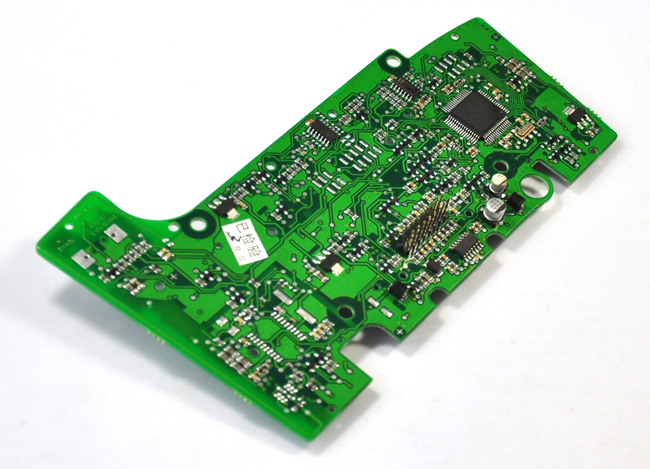 NEW Multimedia Keys-E380 Circuit Board for Audi new Q7 10-14 with Navigation