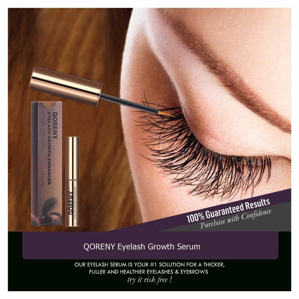 5aa756d96d0 QORENY Eyelash Growth Serum For Hair Growth Enhancer Lash Growth liquid stimulator  Eyelash Tonic Growth Treatments-in Skin Care from Beauty & Health on ...
