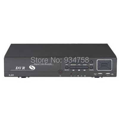 8CH 960H Home Security Standalone Surveillance Recorder DVR