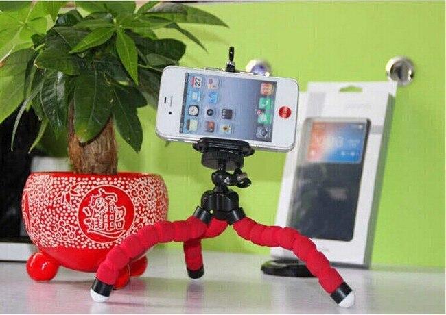 Gopro Rəqəmsal Kamera Qəhrəmanı 3 və Cib telefonları üçün - Cib telefonu aksesuarları və hissələri - Fotoqrafiya 2